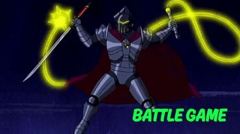 Ben 10 Alien Game Omnitrix TV Spot, 'A Fight on Your Hands' - Thumbnail 8