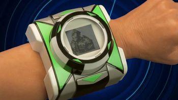 Ben 10 Alien Game Omnitrix TV Spot, 'A Fight on Your Hands' - Thumbnail 9