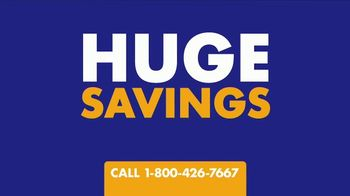 1-800-HANSONS End of Summer Window Sale TV Spot, 'Up to 50 Percent Off' - Thumbnail 1