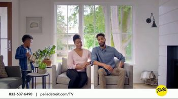 Pella Detroit TV Spot, 'Confidence in Pella'
