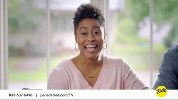 Pella Detroit TV Spot, 'Confidence in Pella' - Thumbnail 1