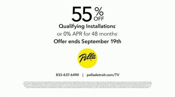 Pella Detroit TV Spot, 'Confidence in Pella' - Thumbnail 10