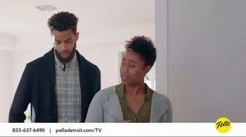 Pella Detroit TV Spot, 'Confidence in Pella' - Thumbnail 3