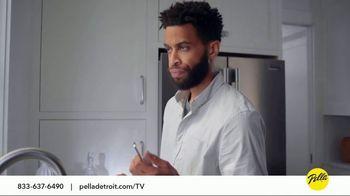Pella Detroit TV Spot, 'Confidence in Pella' - Thumbnail 4