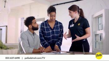 Pella Detroit TV Spot, 'Confidence in Pella' - Thumbnail 5