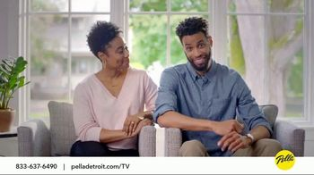 Pella Detroit TV Spot, 'Confidence in Pella' - Thumbnail 8