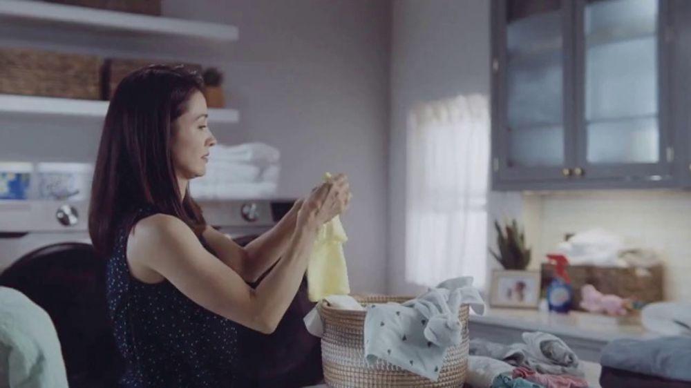 OxiClean TV Commercial, 'Ahora lo ves, ahora no'
