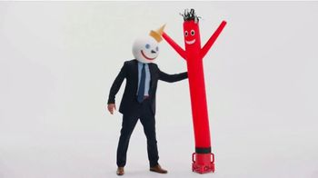 Jack in the Box Really Big Chicken Sandwich Combo TV Spot, 'An Amazing Deal' - Thumbnail 6