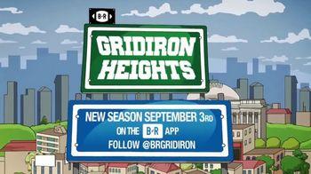 Bleacher Report TV Spot, 'Gridiron Heights' - Thumbnail 10