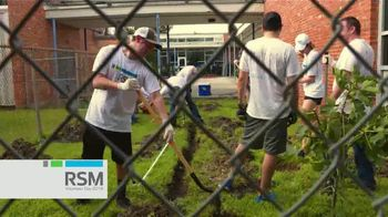 RSM TV Spot, '2019 Volunteer Day' - Thumbnail 3