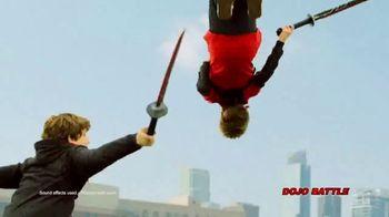 Dojo Battle TV Spot, 'Challenge up to Twelve Players'