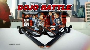 Dojo Battle TV Spot, 'Challenge up to Twelve Players' - Thumbnail 7