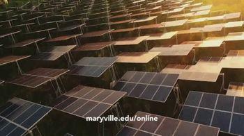 Maryville University TV Spot, 'America's Most Vital Resource' - Thumbnail 1