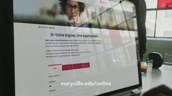 Maryville University TV Spot, 'America's Most Vital Resource' - Thumbnail 6