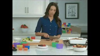 Beachbody On Demand 21 Day Fix TV Spot, 'How It Works' Featuring Autumn Calabrese - Thumbnail 1