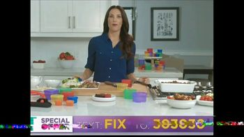Beachbody On Demand 21 Day Fix TV Spot, 'How It Works' Featuring Autumn Calabrese - Thumbnail 8