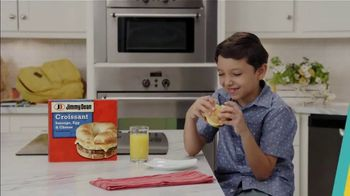 Jimmy Dean TV Spot, 'Ion Television: Breakfast Jokes' - Thumbnail 8