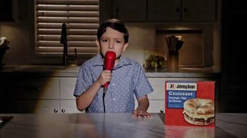 Jimmy Dean TV Spot, 'Ion Television: Breakfast Jokes' - Thumbnail 1