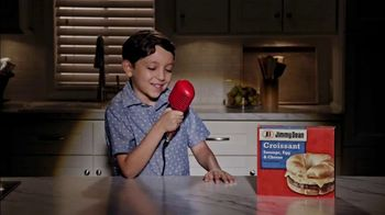 Jimmy Dean TV Spot, 'Ion Television: Breakfast Jokes' - Thumbnail 2