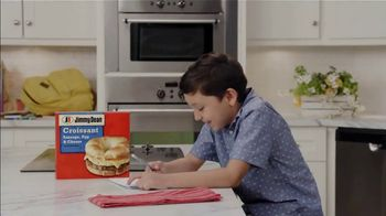 Jimmy Dean TV Spot, 'Ion Television: Breakfast Jokes' - Thumbnail 3