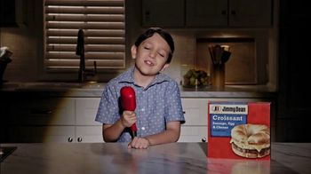 Jimmy Dean TV Spot, 'Ion Television: Breakfast Jokes' - Thumbnail 4