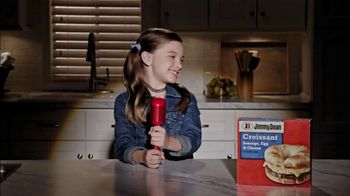 Jimmy Dean TV Spot, 'Ion Television: Breakfast Jokes' - Thumbnail 6