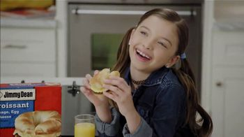 Jimmy Dean TV Spot, 'Ion Television: Breakfast Jokes'