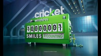 Cricket Wireless TV Spot, 'Camping Coverage' - Thumbnail 7