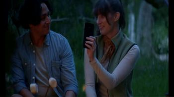 Cricket Wireless TV Spot, 'Camping Coverage' - Thumbnail 2