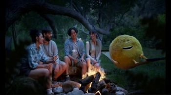 Cricket Wireless TV Spot, 'Camping Coverage'