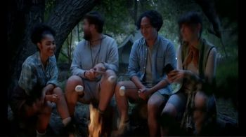 Cricket Wireless TV Spot, 'Camping Coverage' - Thumbnail 5