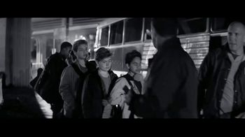 Marriott TV Spot, 'Broken Bus: Golden Rule' - Thumbnail 2