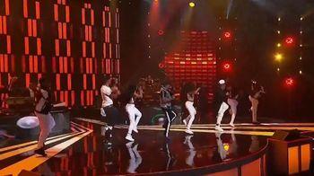 2019 Black Music Honors TV Spot, 'Dance Like No One's Watching' - Thumbnail 4