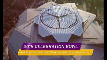 Mid-Eastern Athletic Conference TV Spot, '2019 Football Season' - Thumbnail 8