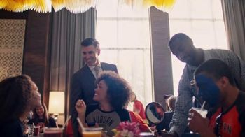 Hampton Inn & Suites TV Spot, 'ESPN: College Football Game Day' Featuring Rece Davis - Thumbnail 6