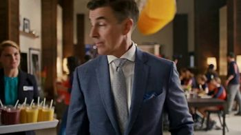 Hampton Inn & Suites TV Spot, 'ESPN: College Football Game Day' Featuring Rece Davis - Thumbnail 7