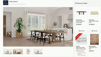 Modsy TV Spot, 'Real Clients: 20 Percent Off' - Thumbnail 5