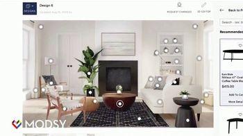 Modsy TV Spot, 'Real Clients: 20 Percent Off' - Thumbnail 8