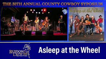 Ruidoso Downs TV Spot, '30th Annual County Cowboy Symposium' - Thumbnail 4