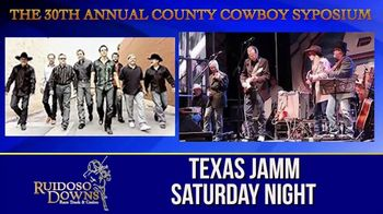 Ruidoso Downs TV Spot, '30th Annual County Cowboy Symposium' - Thumbnail 5