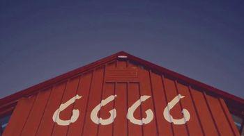 6666 Ranch TV Spot, 'Bigtime Favorite' - Thumbnail 1