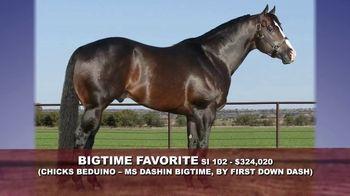 6666 Ranch TV Spot, 'Bigtime Favorite' - Thumbnail 2
