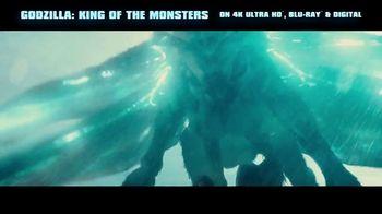 Godzilla: King of the Monsters Home Entertainment TV Spot - Thumbnail 1