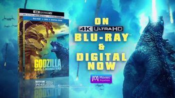 Godzilla: King of the Monsters Home Entertainment TV Spot - Thumbnail 10