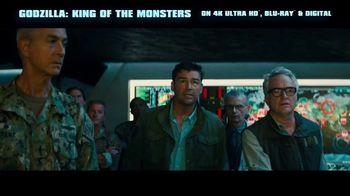 Godzilla: King of the Monsters Home Entertainment TV Spot - Thumbnail 3