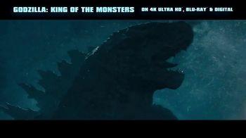 Godzilla: King of the Monsters Home Entertainment TV Spot - Thumbnail 4