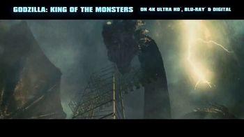 Godzilla: King of the Monsters Home Entertainment TV Spot - Thumbnail 6