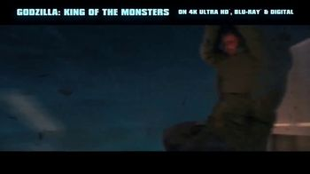 Godzilla: King of the Monsters Home Entertainment TV Spot - Thumbnail 7