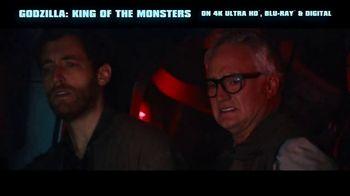 Godzilla: King of the Monsters Home Entertainment TV Spot - Thumbnail 8