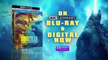 Godzilla: King of the Monsters Home Entertainment TV Spot - Thumbnail 9